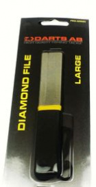 Darts Krokbryne Diamant - Large