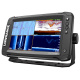 Lowrance Elite-9 Ti inkl TotalScan-givare