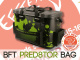 BFT Predator Bag - Water Proof