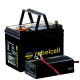 Rebelcell Ultimate 12V50 Package