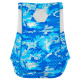 Pelagic Sunshield Pro - Ambush Blue