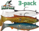 PikeFight-Favoriter STORM Knock'r Minnow