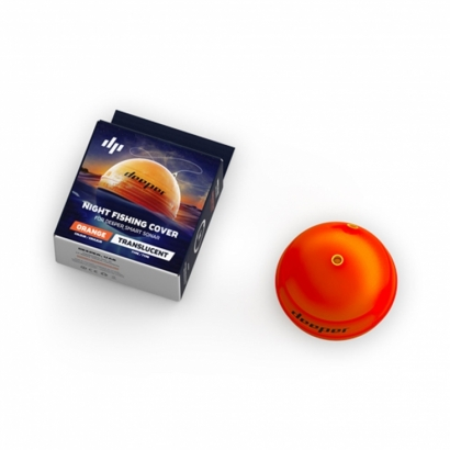 Deeper Night Cover i gruppen Elektronik / Deeper Smart Fishfinder hos Sportfiskeprylar.se (110987NO)