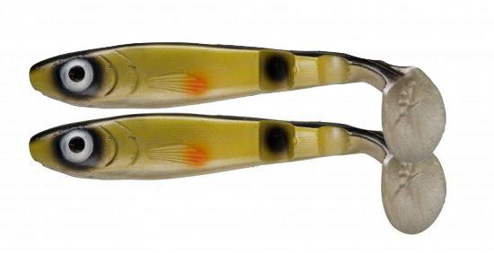 Omtyckta SvartZonker McPike 21 cm 73g - Nors | | Fiskebutik - Fiske & S PV-66