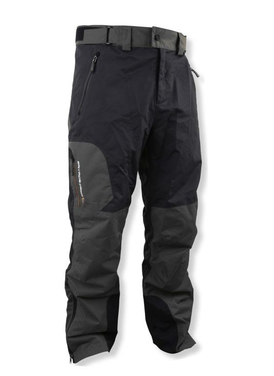Savage Gear Black Savage Trousers Grey i gruppen Övrigt / PerchFight hos Sportfiskeprylar.se (50817r)