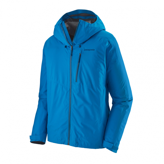 Patagonia M''s Calcite Jacket Andes Blue