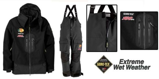 Bass Pro Shops 100MPH GORE-TEX Suit