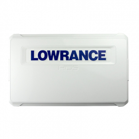 Lowrance HDS-12 LIVE Suncover