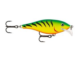 Rapala Scatter Rap Shad 7 cm FT