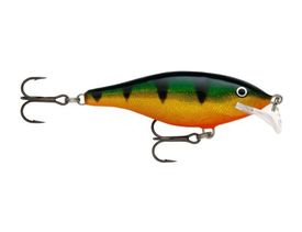Rapala Scatter Rap Shad 7 cm P