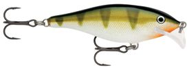 Rapala Scatter Rap Shad 7 cm YP