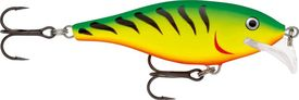 Rapala Scatter Rap Shad Deep 7 cm FT