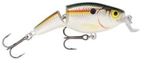 Rapala Jointed Shad Rap Shallow 7cm, SD