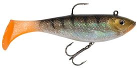 Storm Suspending Wild Tail Shad 6' OGS