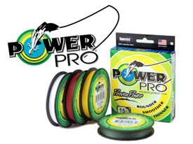 Power Pro 135m Flätlina Moss Green 0,15mm