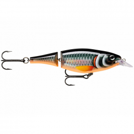 Rapala X-Rap Jointed 13cm HLW