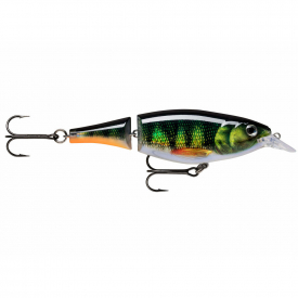 Rapala X-Rap Jointed 13cm PEL