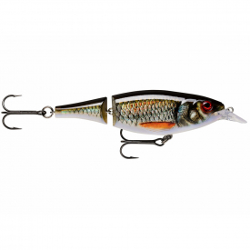 Rapala X-Rap Jointed 13cm ROL