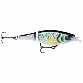 Rapala X-Rap Jointed 13cm SCRB