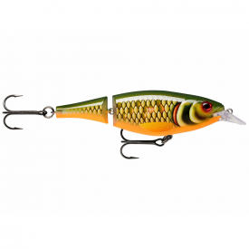 Rapala X-Rap Jointed 13cm SCRR