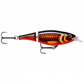 Rapala X-Rap Jointed 13cm TWZ