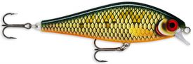 Rapala Super Shadow Rap 16cm SCRR
