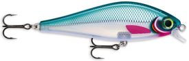 Rapala Super Shadow Rap 16cm SIIK