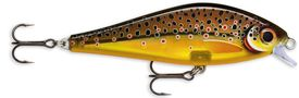 Rapala Super Shadow Rap 16cm TRL