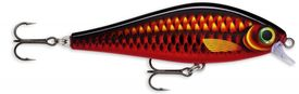 Rapala Super Shadow Rap 16cm TWZ