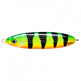 Rapala Minnow Spoon vass 10cm FT