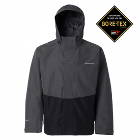 Grundéns Downrigger Gore-tex Jacket Anchor - L