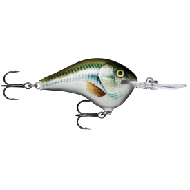Rapala DT 10 GHSH