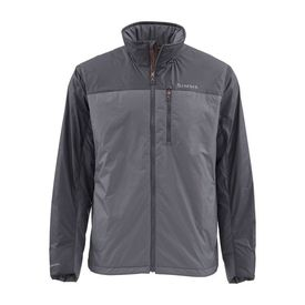 Simms Midstream Insulated Jacket Anvil, Small