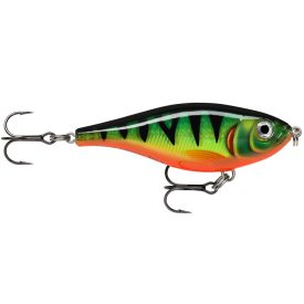 Rapala X-Rap Twitchin Shad 8cm FT
