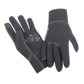 Simms Kispiox Glove Black, XL