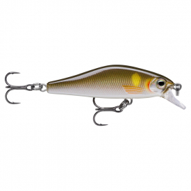 Rapala Shadow Rap Solid Shad 5cm - AYU