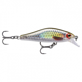 Rapala Shadow Rap Solid Shad 5cm - ROL