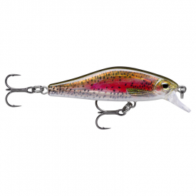Rapala Shadow Rap Solid Shad 5cm - RTL