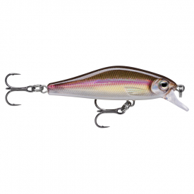 Rapala Shadow Rap Solid Shad 5cm - WK
