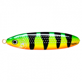 Rapala Minnow Spoon Vass 6cm - FT