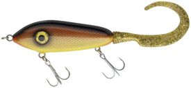 SvartZonker Big McMy 22cm Tail 78g  - Autumn