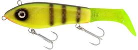 SvartZonker McHybrid Small 68g-155mm Fluo Perch