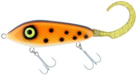 SvartZonker Big McMy 22cm Tail 78g  - Atomic Trout