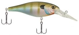 Berkley bad Shad 7cm NAT BLUGIL