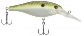 Berkley bad Shad 7cm IRISH GOLD