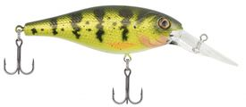 Berkley bad Shad 7cm YP