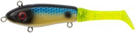 SvartZonker McHybrid Baby 80mm Golden Blue Shiner