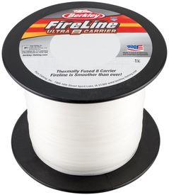 FireLine Ultra 8 0,12mm 1800m Crystal