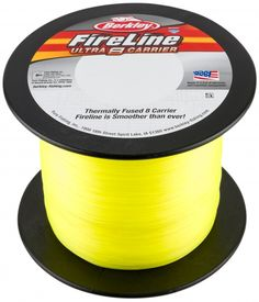 FireLine Ultra 8 0,12mm 1800m Fl. green