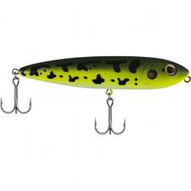 Berkley J-Walk 100mm - MF Frog